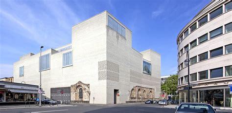 kolumba art museum peter zumthor ideasgn