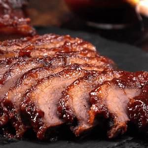 beef brisket in oven