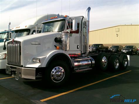 kenworth t800 trucks for sale 2014 kenworth t800 for sale in hilliard oh by dealer