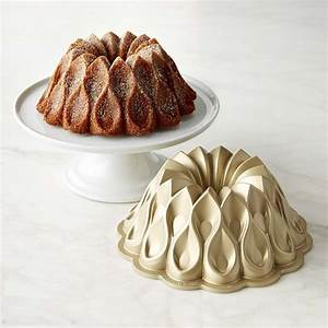Nordic Ware 70th Anniversary Crown Bundt® Pan | Williams ...
