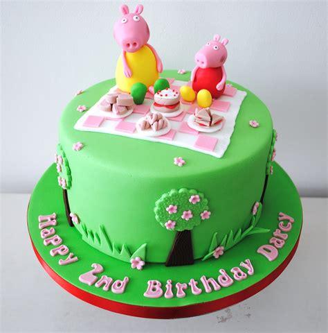 peppa pig birthday cake decorations peppa pig birthday cake for lovely awesome birthday