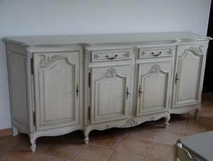repeindre un meuble effet vieilli 14 meuble effet With meuble effet vieilli blanc