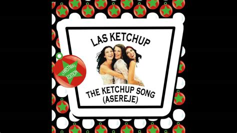 The Ketchup Song (asereje) Crystal Sound