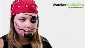 Pirate Makeup For Toddler - Mugeek Vidalondon