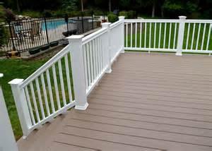 composite deck composite deck