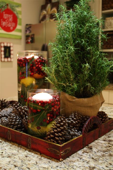 Ideas For Decorating Your Kitchen Table by 20 Impressive Centerpieces Decorations Ideas