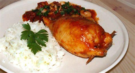 cuisine encornet recettes de cuisine encornets farcis 224 la s 233 toise