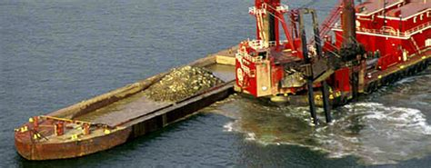 what does dredging what is dredging