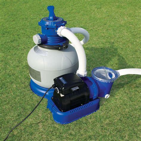 filtre 224 6 m3 h pour piscine hors sol 28646fr achat vente filtre piscine sur maginea