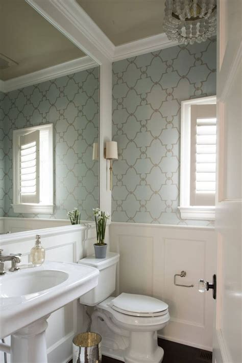 Period Bathroom Mirrors by Best 25 Small Half Bathrooms Ideas On Small