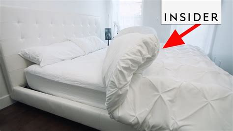 Bed Duvet by Smart Duvet Self Bed