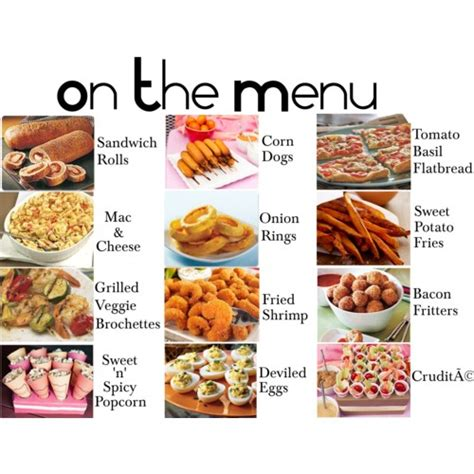 baby shower food menu baby shower food ideas baby shower menu ideas for a girl