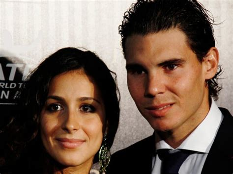 Rafael Nadal shares beautiful picture from wedding at ...