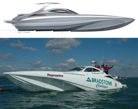 Performance Sports Boats by Recon Powerboat Concept Page 6 Boat Design Forums