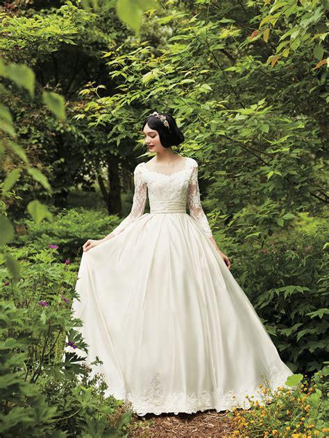 Disney Launches a Stunning New Range of Princess Wedding Dresses   Mum's Lounge