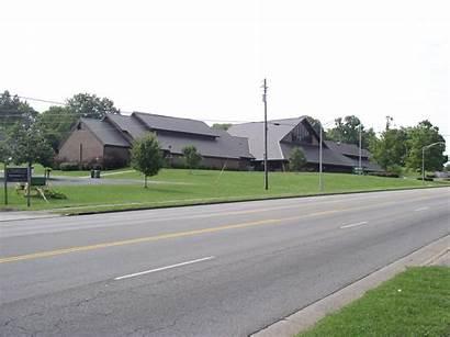 Newport Tn Tennessee Center Recreation Department Parks