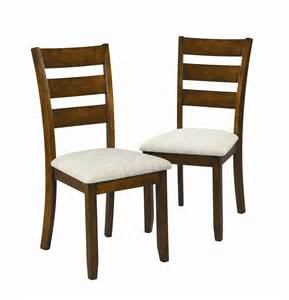 Kmart Furniture Kitchen Essential Home Set Of 2 Glenview Dining Chairs Home Furniture Dining Kitchen Furniture