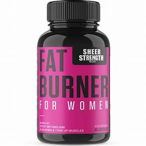 Best Natural Fat Burners Weight Loss Supplements