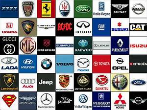 Famous Logos | The Most Famous Brands and Company Logos in ...