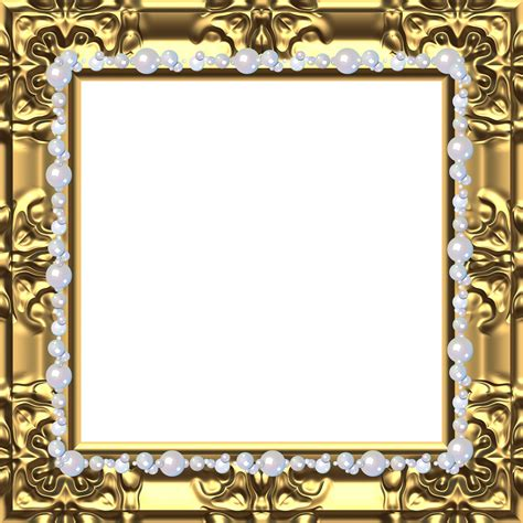 gold picture frames gold vintage frame free stock photo domain pictures