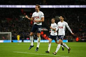 Tottenham 5-1 Stoke City result, Premier League 2017-18 ...
