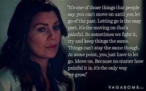 25 Meredith Grey Quotes That Are Way Too Relatable for ...