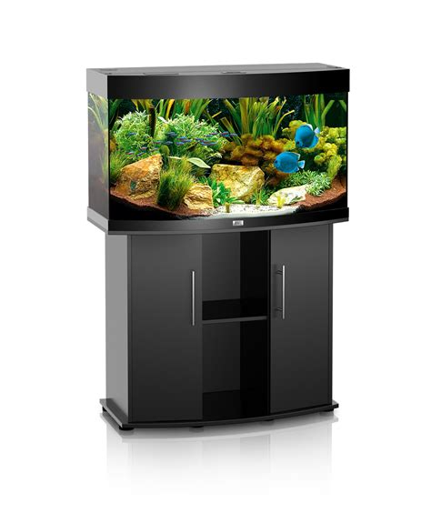 juwel vision 180 aquarium and cabinet