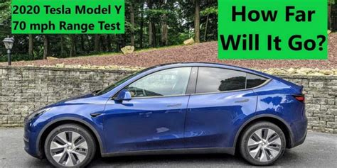 48+ How Far Can Tesla 3 Go Background