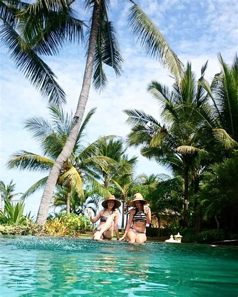 The Ultimate Bali Vacation With Besties, Boyfriends And A