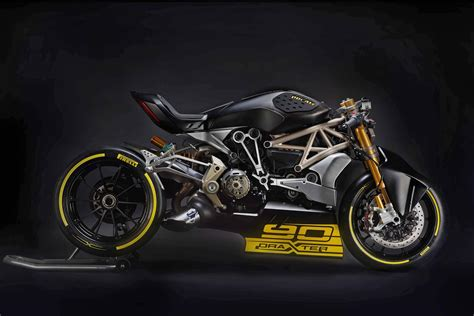 Ducati Draxter Xdiavel Concept, Hd Bikes, 4k Wallpapers