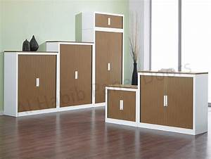 Office Storage Cabinets Hpd408 - Office Furniture - Al