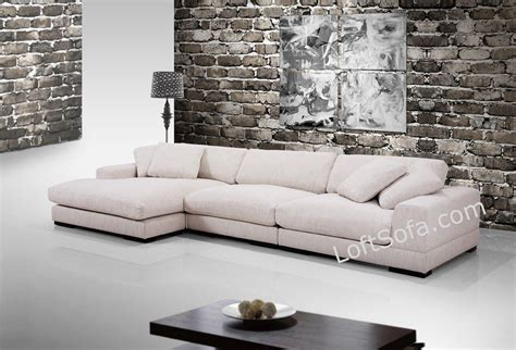 Comfortable Contemporary Sofa by Ultra Soft And Contemporary Large Sectional The Most