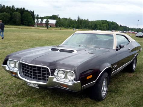 ford gran torino review specs images