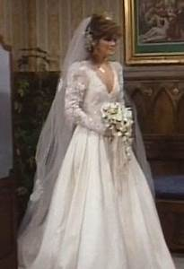 57 best valerie bertinelli images on pinterest eddie van With valerie bertinelli wedding dress