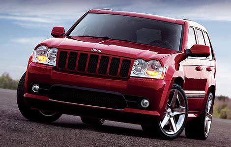 Modifikasi Jeep Grand by Info Modifikasi Motor 2012 Jeep Grand Srt8