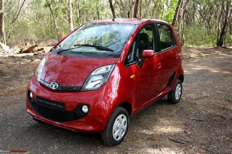 tata to stop sales of the nano from april 2020 team bhp
