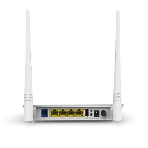 modem router 300mbps a tenda d301 pstn eol