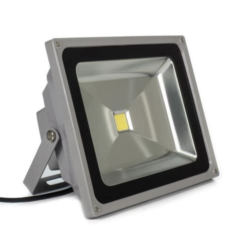 wide angle commercial indoor outdoor led flood light 30w