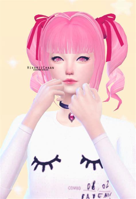Hikariichaan Sims Tumblr