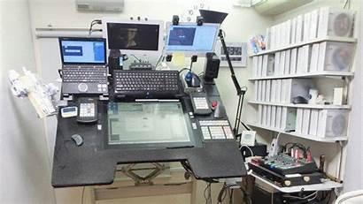 Japanese Artists Manga Workspaces Japan Workspace Artist