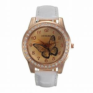 beautiful women watches butterfly rhinestone quartz watch With beautiful watches for ladies