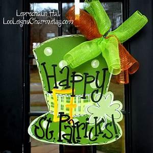 23 Inspiring Various Saint Patrick's Day Decorations ...