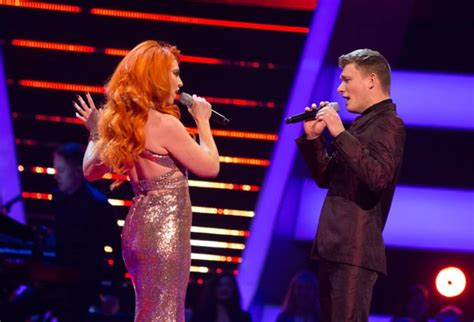 The Voice 2018 Spoilers! Battle Pairings And Songs