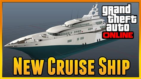 Gta 5 Big Boat by Gta 5 Pc New Brand New Big Boat Cj S Boat Possible