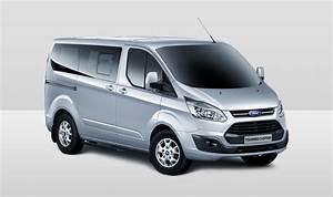 Minibus Ford : ford custom tourneo dash drive ~ Gottalentnigeria.com Avis de Voitures