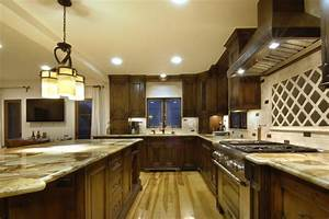 Spanish Style Kitchen mediterranean kitchen los angeles 2315