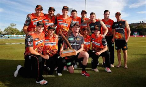 Contact perth scorchers on messenger. Perth Scorchers beat Adelaide Strikers by 6 wickets in BBL ...