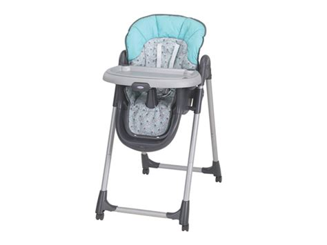 graco mealtime high chair replacement tray graco highchair your choice toys