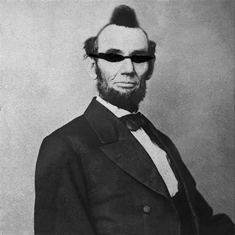 Abe Lincoln (@preslincoln) Twitter