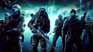50 Games Like Tom Clancy s Ghost Recon Phantoms for